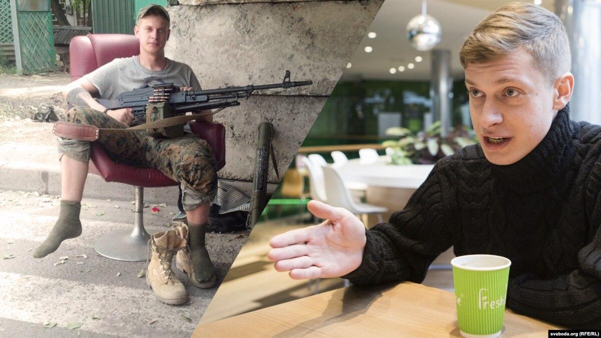 Ukraine: Former Separatist Shot Dead In Government-Controlled Donetsk Region