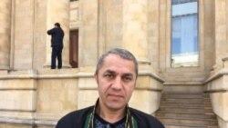 """Vəkil Yalçın İmanov: """"nöqsanı aradan qaldırmayacaq..."""""""