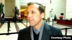Зафар Суфи