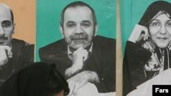 منتقدان می گویند با توجه به قانون انتخابات در ایران «امکان برگزرای انتخابات آزاد و سالم وجود ندارد».