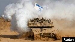 Досвід Ізраїлю для України
