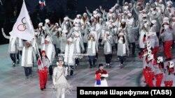 Грани Времени. Выиграла ли Россия Олимпиаду?