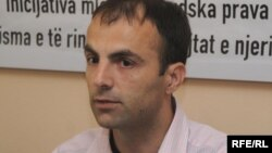 Boris Raonić, foto: Savo Prelević