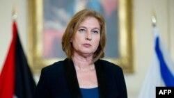 Ayətullah Jannati İsrail naziri Tzipi Livni-nin qətlini arzuladığını demişdi