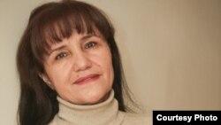 Uzbek photographer Umida Ahmedova