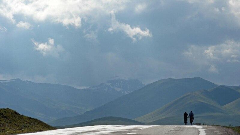 Кыргызстанда туризмдин көлөмү 90% кемиди