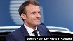 رئیس جمهوری فرانسه در طول ماههای اخیر تلاش کرده در نقش میانجی میان ایالات متحده و ایران ظاهر شود
