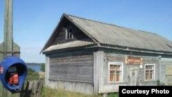 Телефонизация соседней Новгородской области