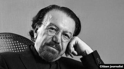 ناصر چشم آذر در ۶۷ سالگی در تهران درگذشت