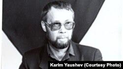 Кәрим Яушев
