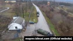 Exerciții militare cu participarea forțelor ruse și ale separatiștilor transnistreni