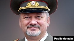 Vladimir Antiufeev