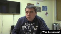 Іван Семенов, бойовик
