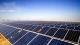 СЕС «Перово» в окупованому Криму, збудована групою Activ Solar