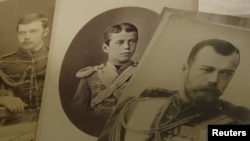 Николай Константинович Романов.