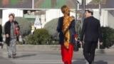 Turkmenistan - State institutions of Turkmenistan replace portraits of President Berdymukhamedow with new