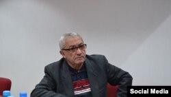 Сардор Раҳдор, шоир ва рӯзноманигори тоҷик.