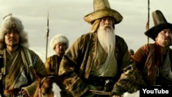 """The Kazakh film """"Myn Bala: Warriors of the Steppes"""" has already broken box-office records at home."""