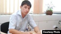 Абдулло Ашуров