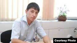 Абдулло Ашӯров