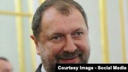 Ресей мемлекеттік думасы қаржы комитетінің жетекшісі Владислав Резник