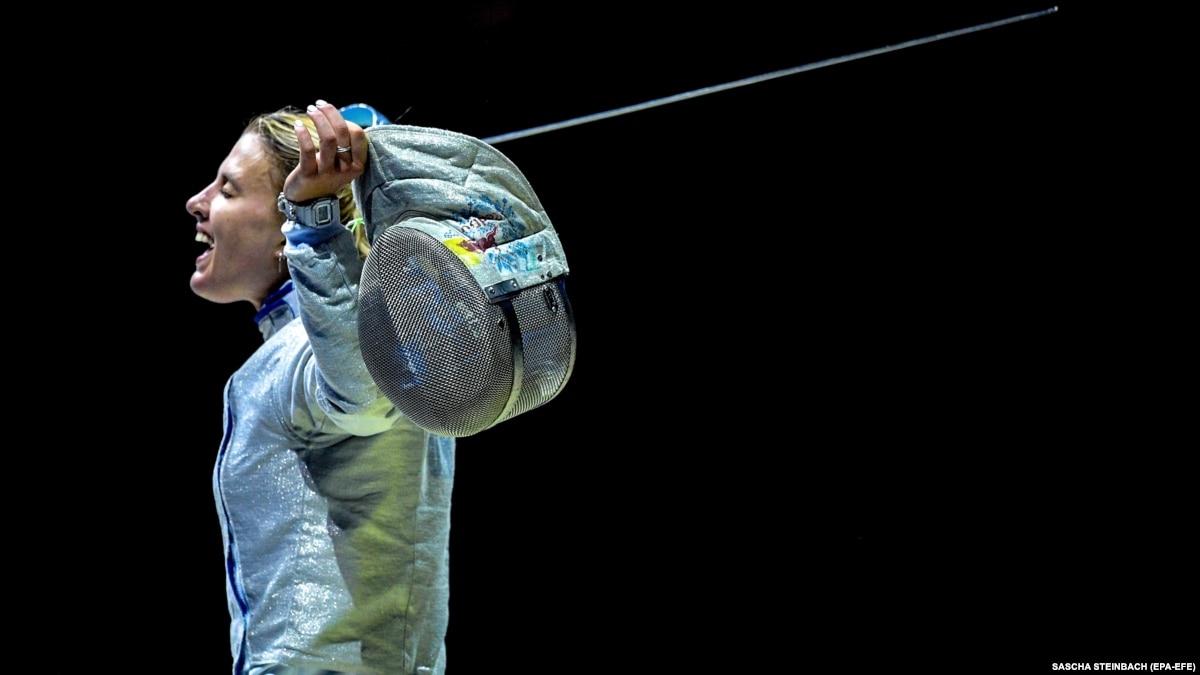 Фехтование: Харлан обыграла россиянку в финале Гран-при