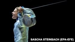 У фіналі українка перемогла Ольгу Нікітіну з Росії