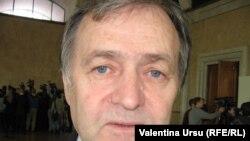 Ion Hadârcă