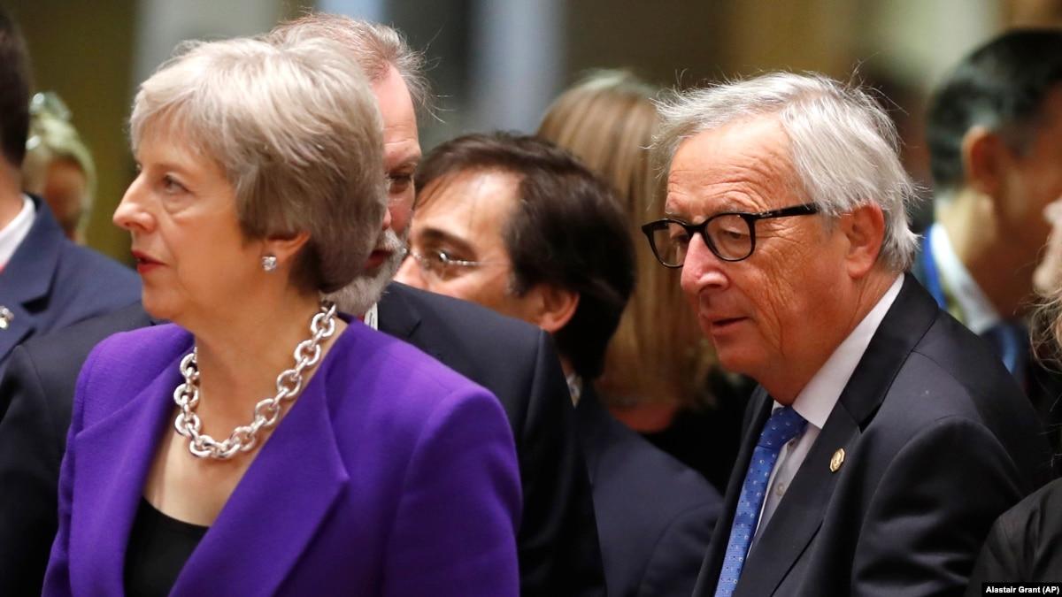 В Британии назначен новый министр по вопросам Brexit