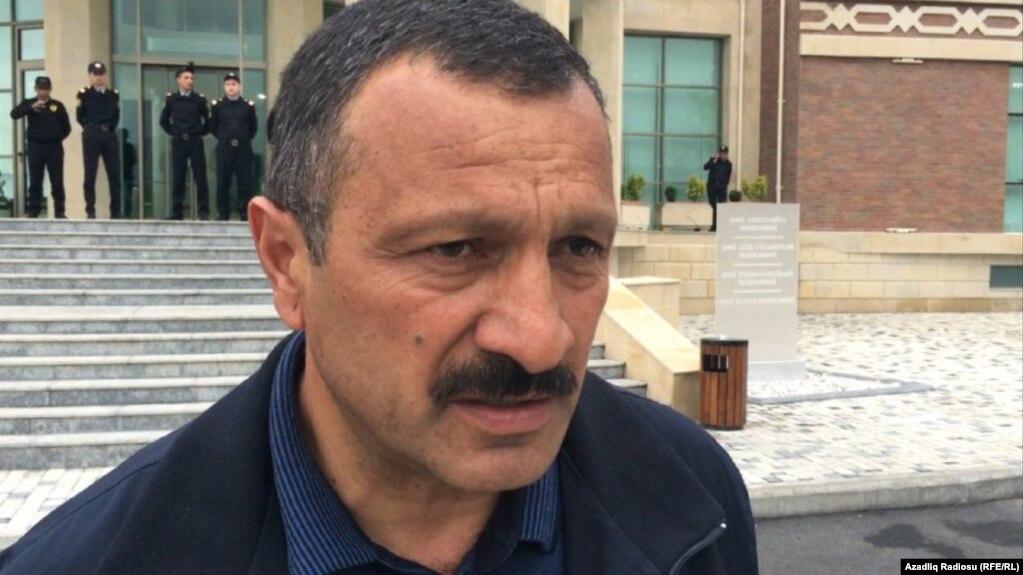 'Tofiq Yaqublu: 'Apellyasiya şikayəti veriləcək'