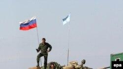 Гораздо больше беспокоит «южан» социальный аспект военного присутствия российских войск в Южной Осетии