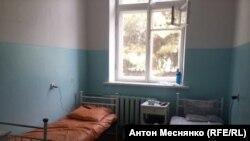 Бемористони сироятии Севостопол