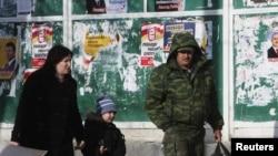 Заявления о ликвидации партий-«однодневок» в Южной Осетии расценивают как давление на политические силы республики