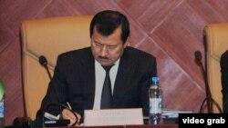 Саидмӯъмин Ятимов