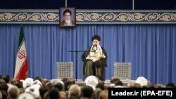 Ali Khamenei ədliyyə rəsmiləri ilə görüşdü, 26 iyun, 2019-cu il