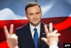 Победа Анджея Дуды на президентских выборах придала новых сил оппозиции