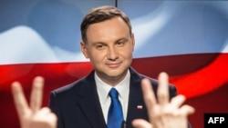 Анджэй Дуда