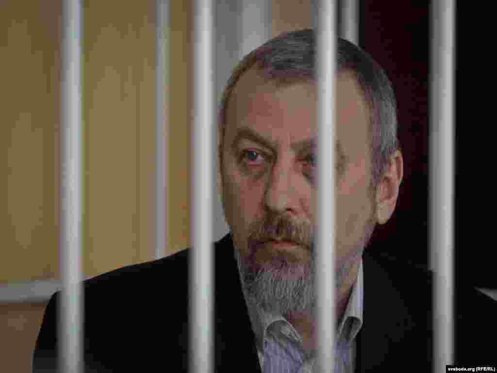 Андрэй Саньнікаў