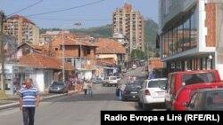 Kosovo - Bosniac Mahala in northern Mitrovica, 25Jun2012