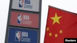 Китай е ключов пазар за Националната баскетболна асоциация