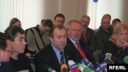 Представители Общественной палаты считают, что есть способы воздействия на прокуратуру, чтобы дела подобные убийству девятилетней таджички квалифицировали как «национальную рознь»