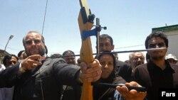 شهردار کنونى پايتخت، در آخرين انتخابات رياست جمهورى از محمود احمدى نژاد شکست خورد.