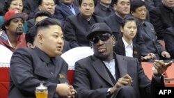 Rodman je 2014. godine u Severnoj Koreji organizovao gala košarkašku utakmicu kako bi obeležio rođendan lidera te zemlje, Kim Džong Una