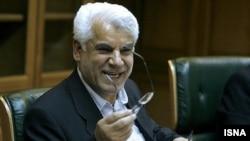 محمود بهمنی، رییس کل بانک مرکزی ایران