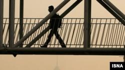 هر سال ۴۵ هزار نفر در ایران بر اثر آلودگی هوا جان خود را از دست میدهند.