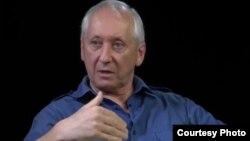 Корреспондент Радио Свобода Игорь Корольков