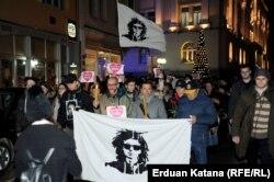 """Opozicija se, ocjenjuje Milorad Labus """"izmorila"""" oko protesta u Banaluci"""