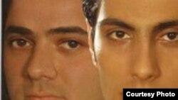 ميثم رجب پور و فرهاد نجفى، آخرين آلبوم اولى هاى بازار موسيقى ايران هستند.