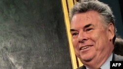 "U.S. Congressman Peter King said Tehran's alleged actions amounted to ""an act of war."""