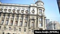 Zgrada Skupštine Srbije, Beograd